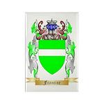Francine Rectangle Magnet (10 pack)