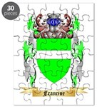 Francine Puzzle