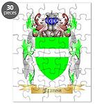 Francin Puzzle