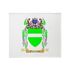 Francillon Throw Blanket