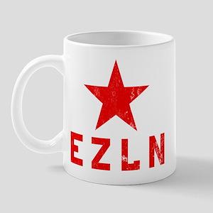 Ejército Zapatista de Liberación Mug