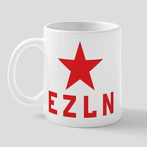 EZLN Marcos Mug