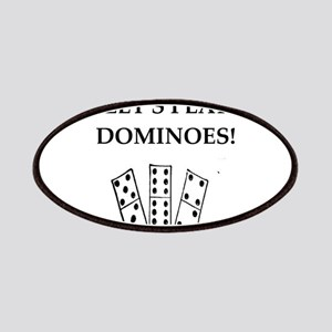 dominoes Patches