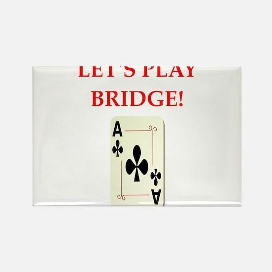 duplicate bridge Magnets