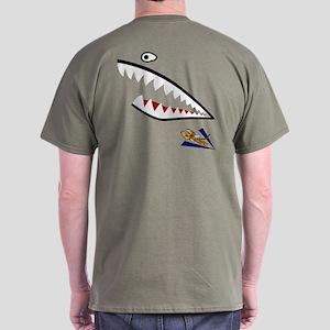 The Flying Tigers Dark T-Shirt