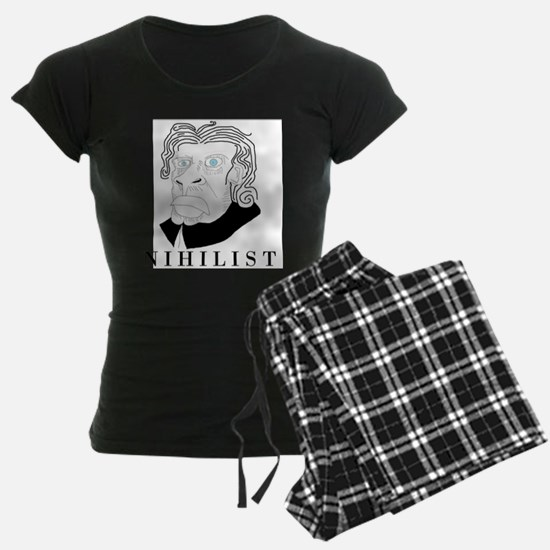 Nihilist Philosophy Pajamas