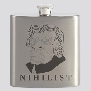 Nihilist Philosophy Flask