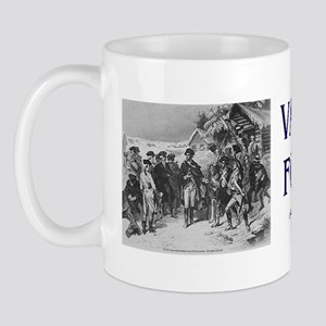 ABH Valley Forge 11 oz Ceramic Mug