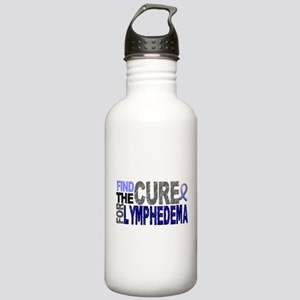 Lymphedema Find The Cu Stainless Water Bottle 1.0L