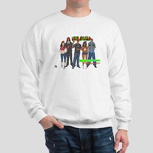 New Moors Sweatshirt
