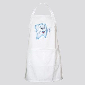 Healthy Happy Tooth Dentist - Hygienist Apron