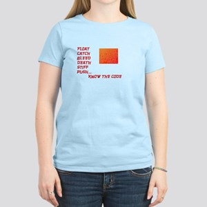 The Maze Is The Code T-Shirt