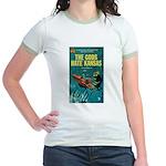 Jenna: Ringer T-shirt -