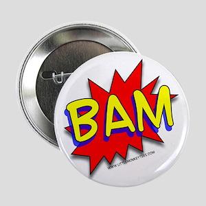 BAM Comic saying Button