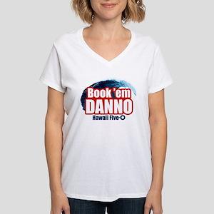 H5O Book Em Danno T-Shirt