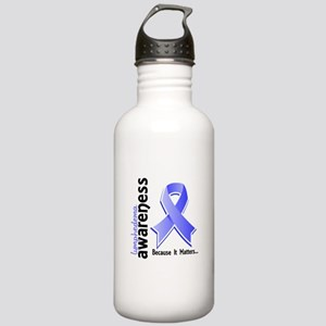 Lymphedema Awareness 5 Stainless Water Bottle 1.0L