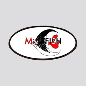 MiaFISH Patches