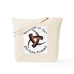 Precious Mead Tote Bag