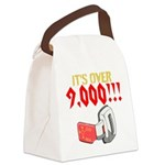 over 9,000 Canvas Lunch Bag