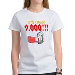 over 9,000 T-Shirt