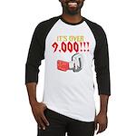 over 9,000 Baseball Jersey