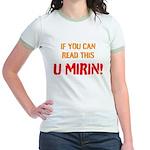 u mirin T-Shirt