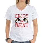 Enjoy The Ment T-Shirt