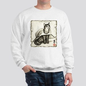 ZofC Be Your Own Hero Sweatshirt
