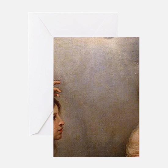 Bartolome Esteban Murillo - The Annunciation - C G