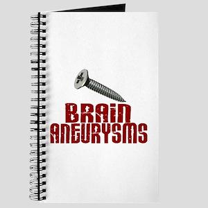 Screw Brain Aneurysms Journal