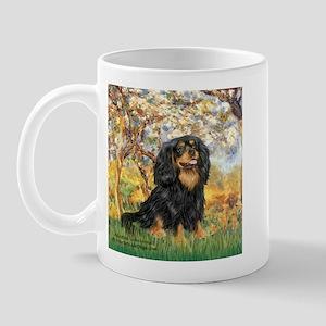 Spring & Cavalier (BT) Mug