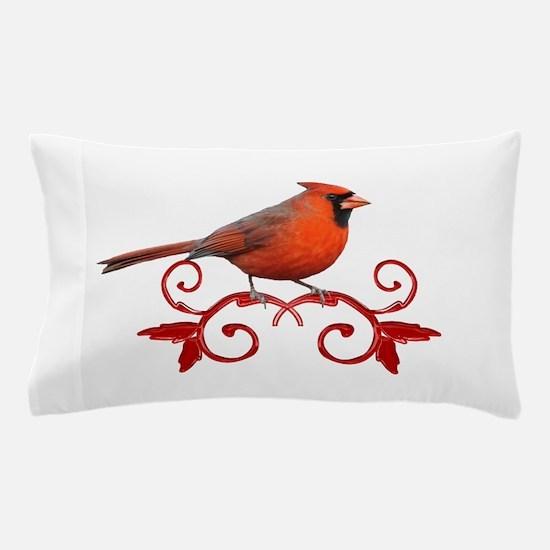 Beautiful Cardinal Pillow Case