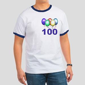 100 Ringer T