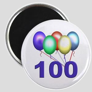100 Magnet