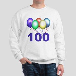 100 Sweatshirt