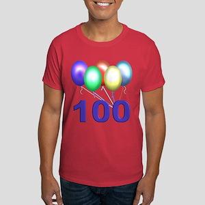 100 Dark T Shirt