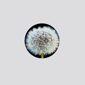Dandelion Mini Button
