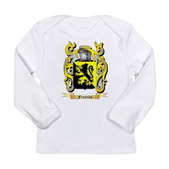 Francies Long Sleeve Infant T-Shirt