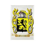Francies Rectangle Magnet (100 pack)