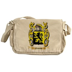 Francies Messenger Bag