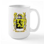 Francies Large Mug