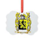 Francies Picture Ornament