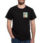 Francie Dark T-Shirt