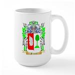 Francie Large Mug