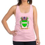Franchitti Racerback Tank Top