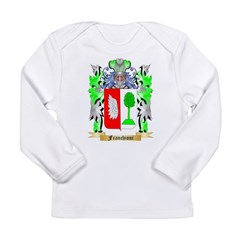 Franchioni Long Sleeve Infant T-Shirt