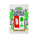 Franchioni Rectangle Magnet (100 pack)