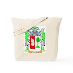 Franchioni Tote Bag