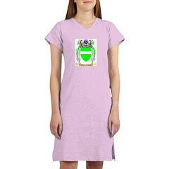 Franchineau Women's Nightshirt