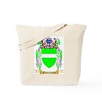 Franchineau Tote Bag